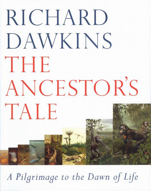 richard dawkins wiki